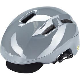 Electra Go! MIPS Helm grau